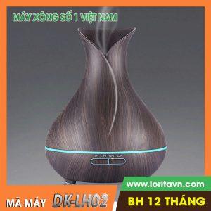 Máy xông tinh dầu LORITA DK-LH